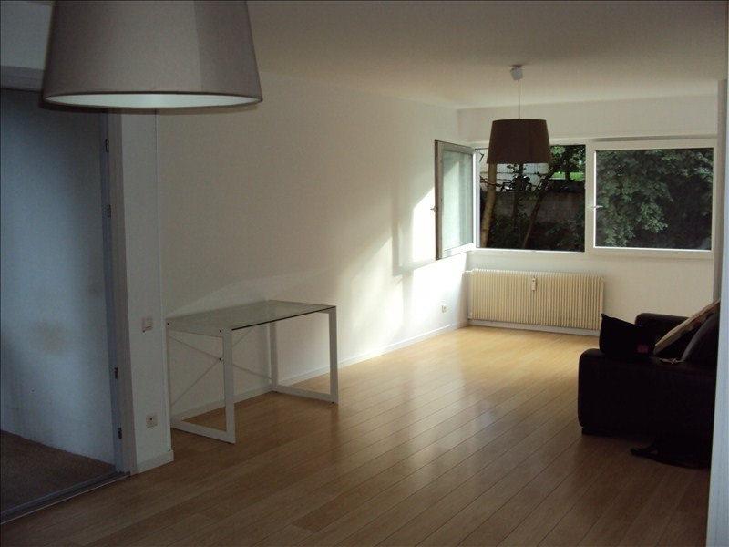 Sale apartment Mulhouse 167 000€ - Picture 1