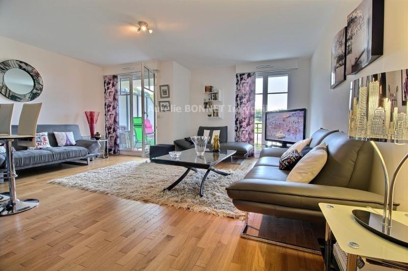 Vente appartement Deauville 410000€ - Photo 5