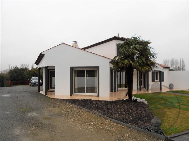 Sale house / villa St jean de monts 449000€ - Picture 3