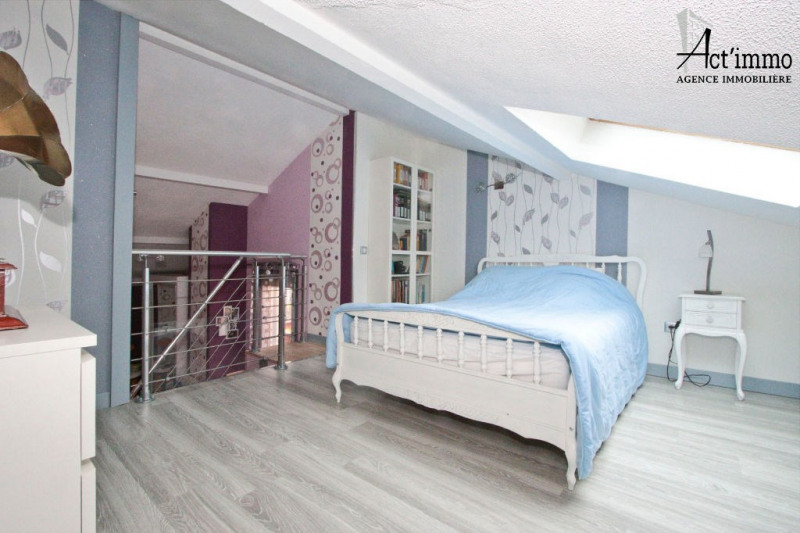 Vente maison / villa Seyssins 482000€ - Photo 7