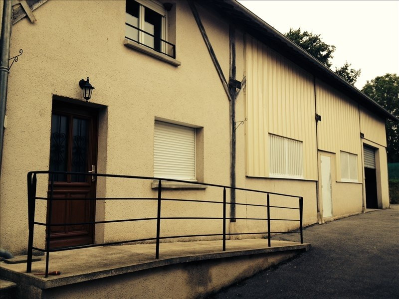 Location maison / villa Pacy sur eure 989€ CC - Photo 1