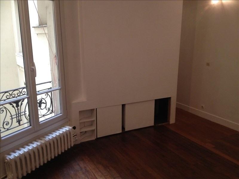 Vente appartement Paris 20ème 352000€ - Photo 3