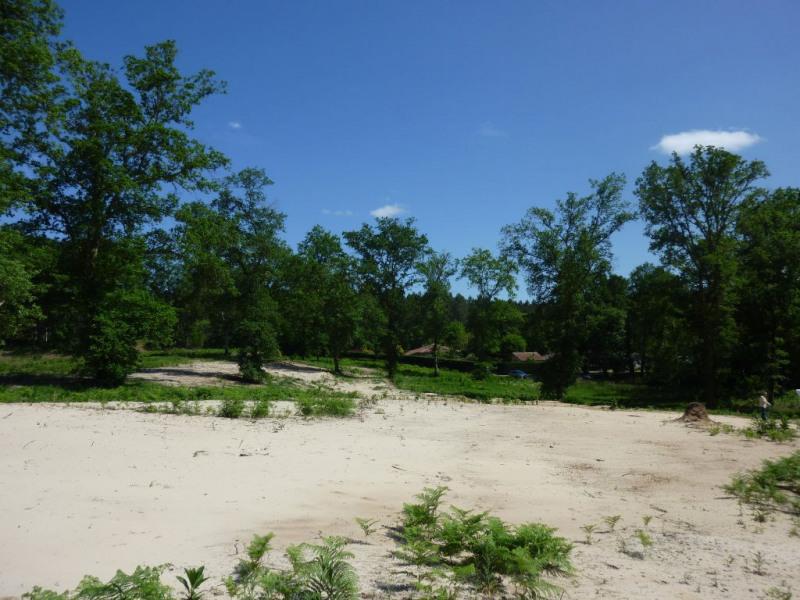 Vente terrain Saint paul les dax 52500€ - Photo 2