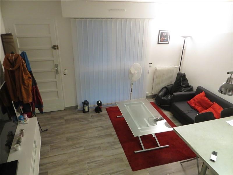 Location appartement Paris 15ème 1236€ CC - Photo 5
