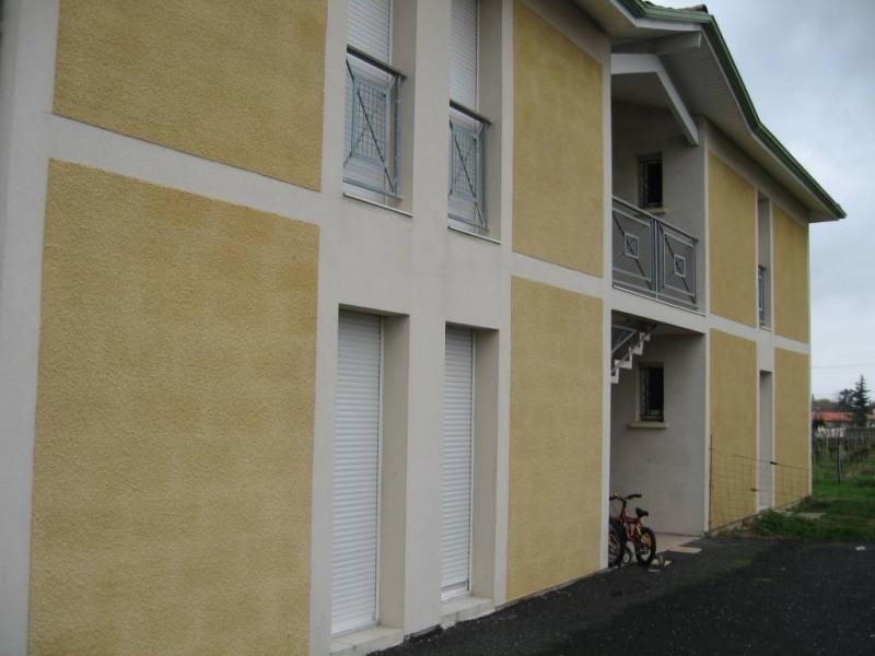 Location appartement Saint-andre-de-cubzac 722€ CC - Photo 1