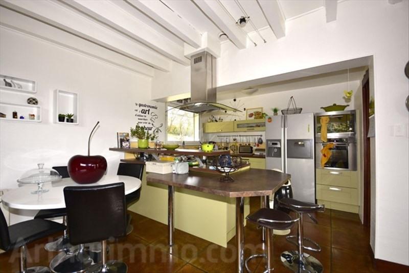 Sale house / villa Bellegarde poussieu 368000€ - Picture 3
