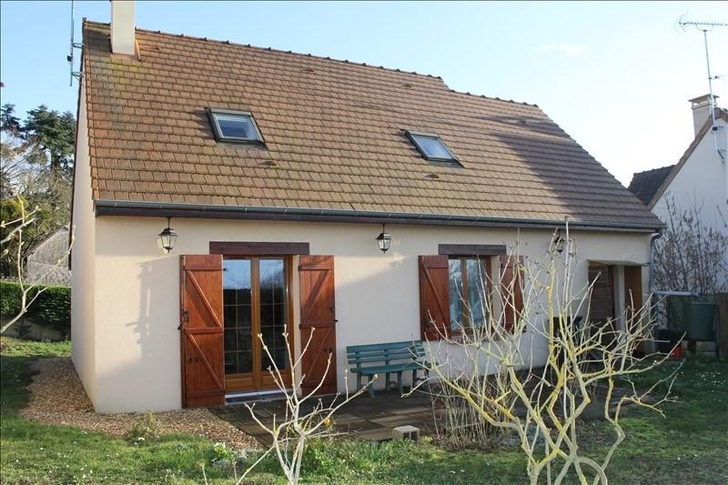Verkoop  huis Maintenon 259700€ - Foto 1