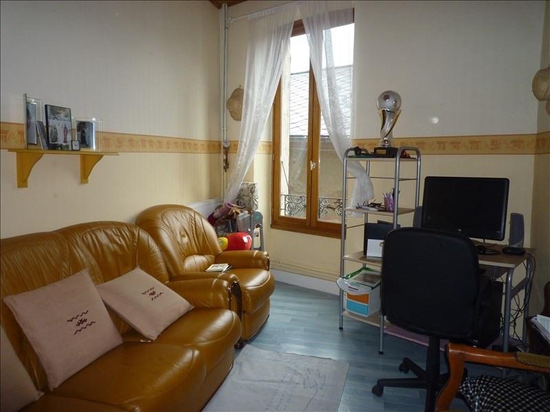Vendita casa Culoz 139000€ - Fotografia 6