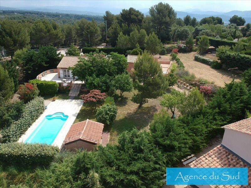Vente de prestige maison / villa St cyr sur mer 694000€ - Photo 1