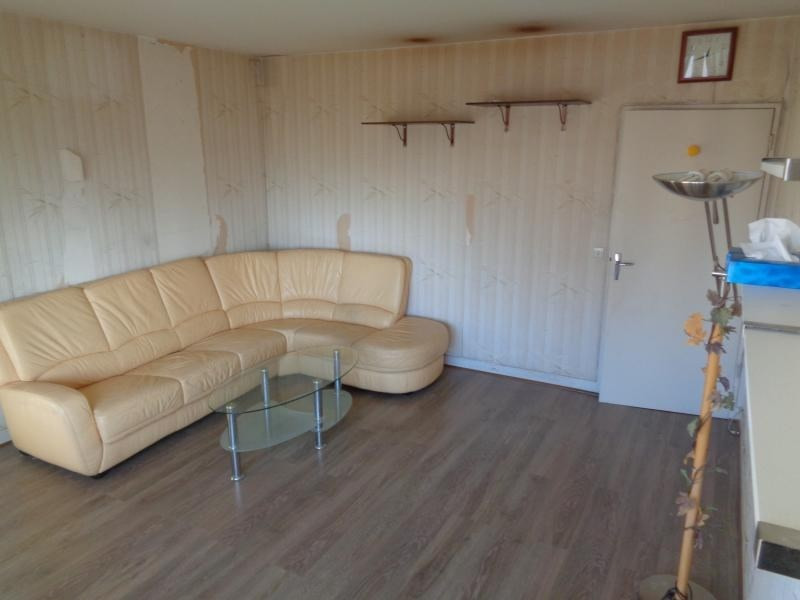 Vente appartement Chilly mazarin 143 000€ - Photo 1