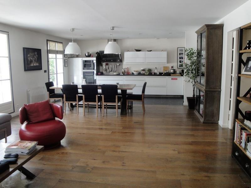 Sale house / villa Groslay 535000€ - Picture 3