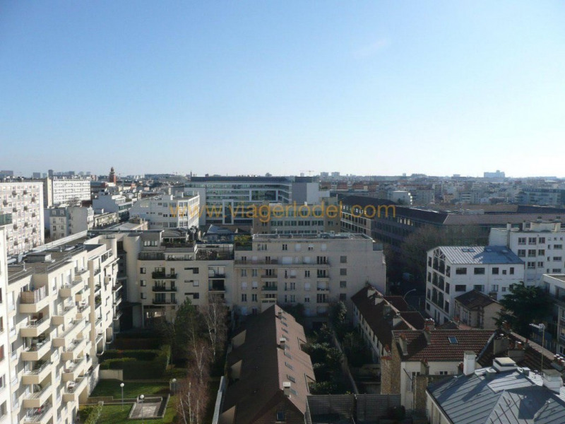Viager appartement Montrouge 125000€ - Photo 13