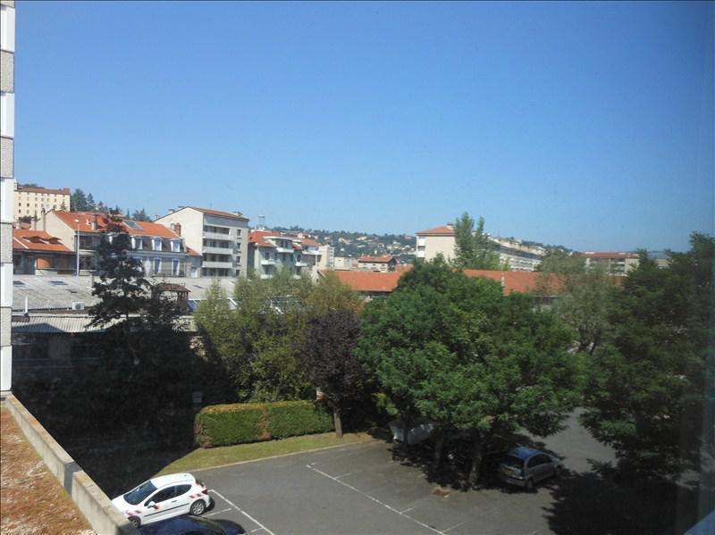 Location appartement Le puy en velay 405,75€ CC - Photo 3