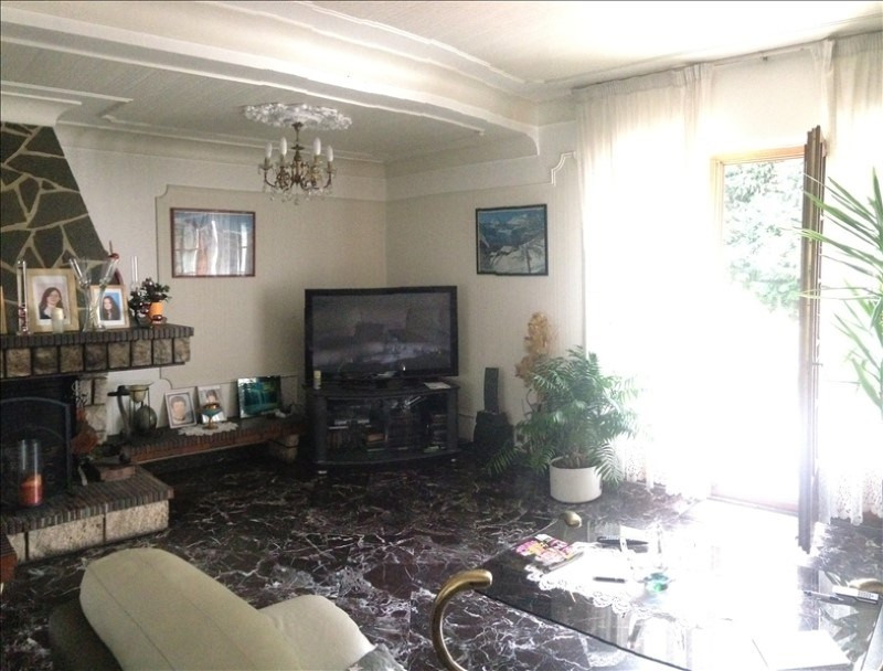 Vente maison / villa Chilly mazarin 560000€ - Photo 3