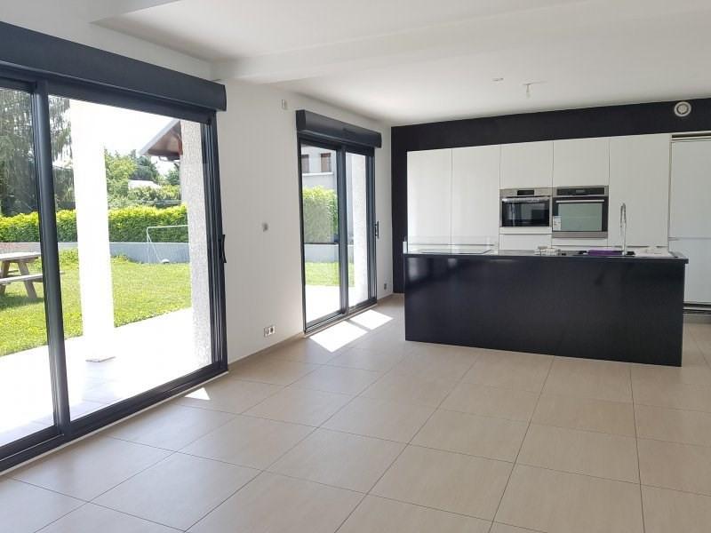 Продажa дом Sonnaz 539000€ - Фото 3