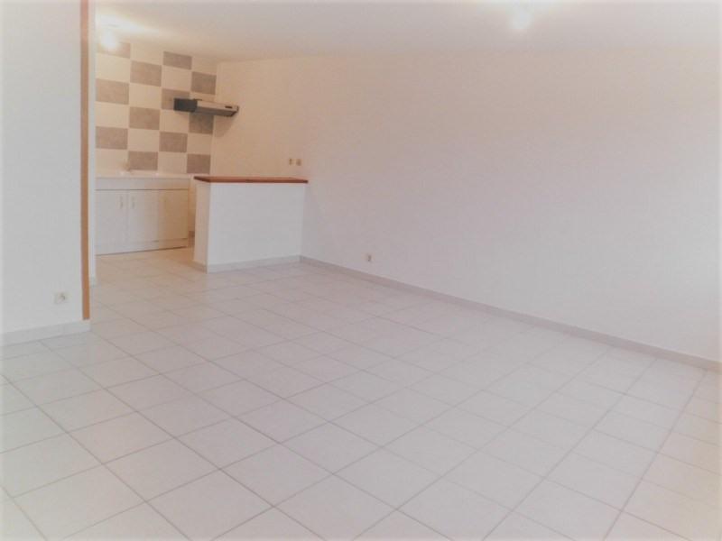 Rental apartment St jean de bournay 520€ CC - Picture 7