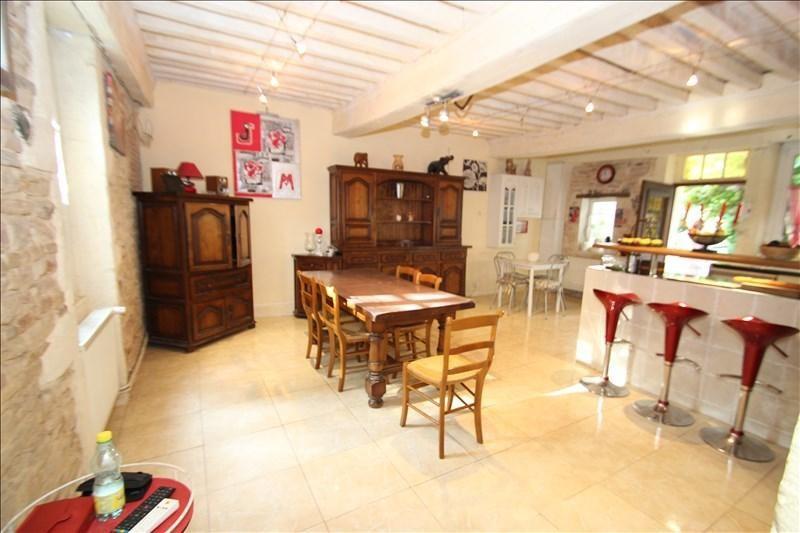 Vente maison / villa Chalon sur saone 272000€ - Photo 3