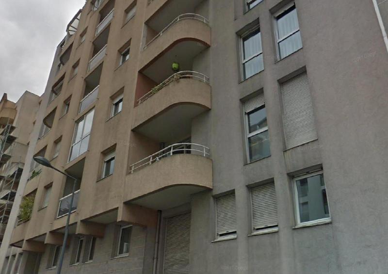 Location appartement Villeurbanne 490€ CC - Photo 1