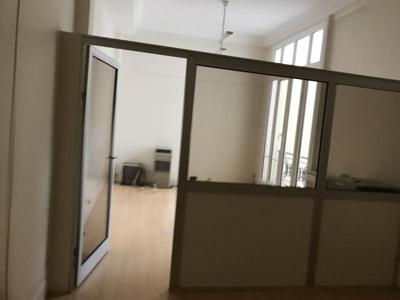 Rental office Paris 8ème 1650€ +CH/ HT - Picture 4