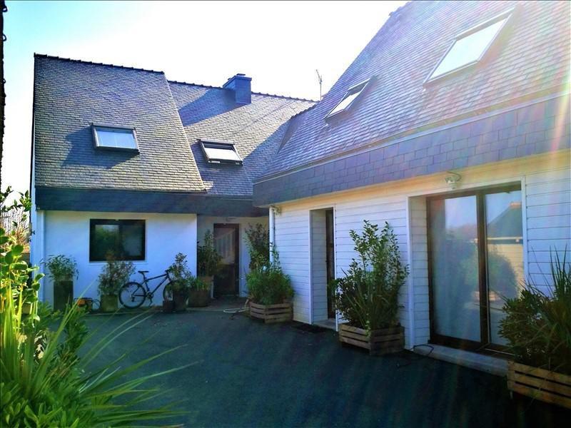 Vente maison / villa Combrit 438500€ - Photo 2