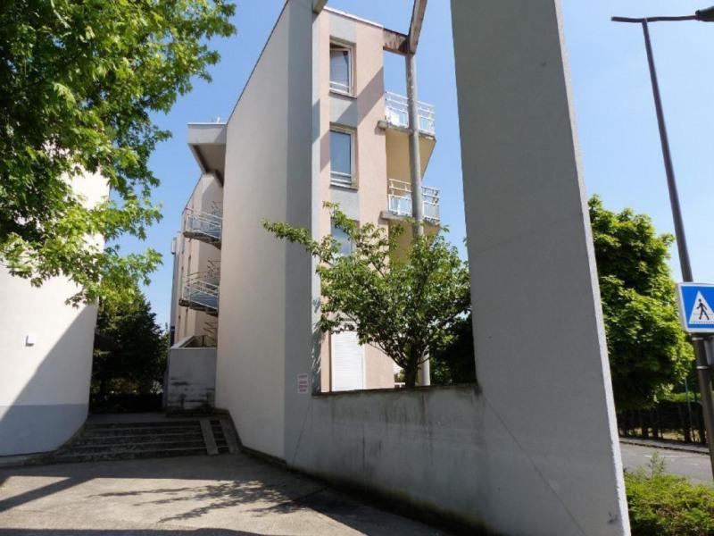 Produit d'investissement appartement Savigny-le-temple 93980€ - Photo 2