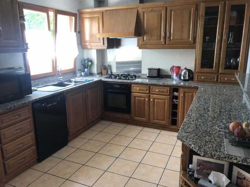 Vente maison / villa Sartrouville 475000€ - Photo 5