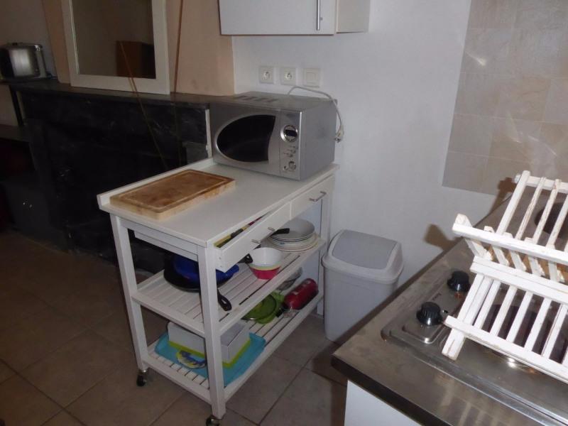 Location appartement Aubenas 270€ CC - Photo 3