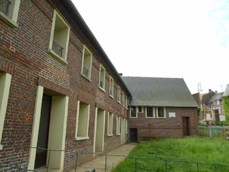 Vendita casa Broquiers 188000€ - Fotografia 10