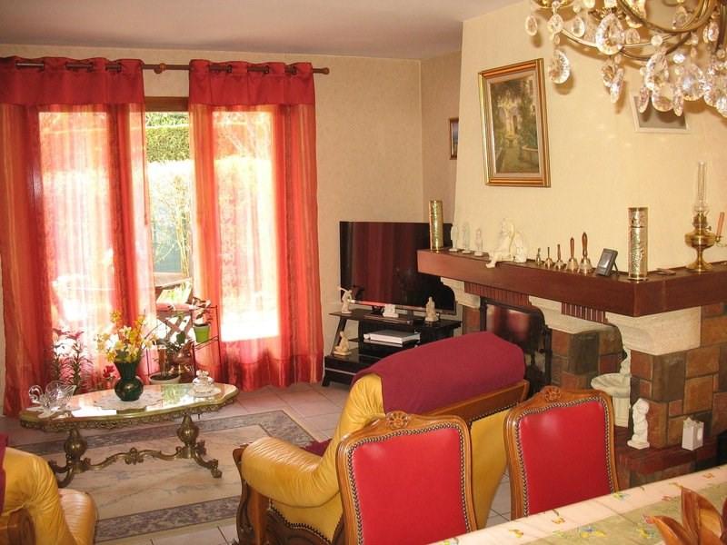 Viager maison / villa Rillieux-la-pape 243000€ - Photo 3