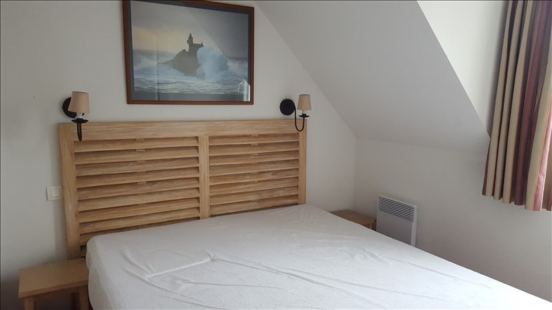 Vente appartement Fouesnant 156 600€ - Photo 5