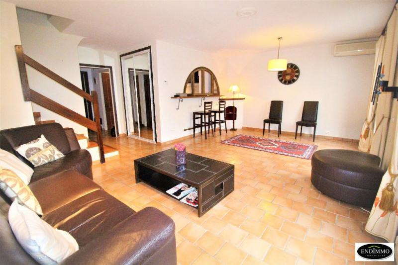 Vente maison / villa Villeneuve loubet 405000€ - Photo 1