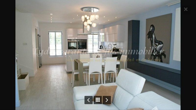 Deluxe sale house / villa Sainte-maxime 595 000€ - Picture 1