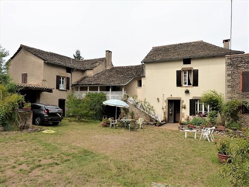 Vente maison / villa Pampelonne 235 000€ - Photo 1