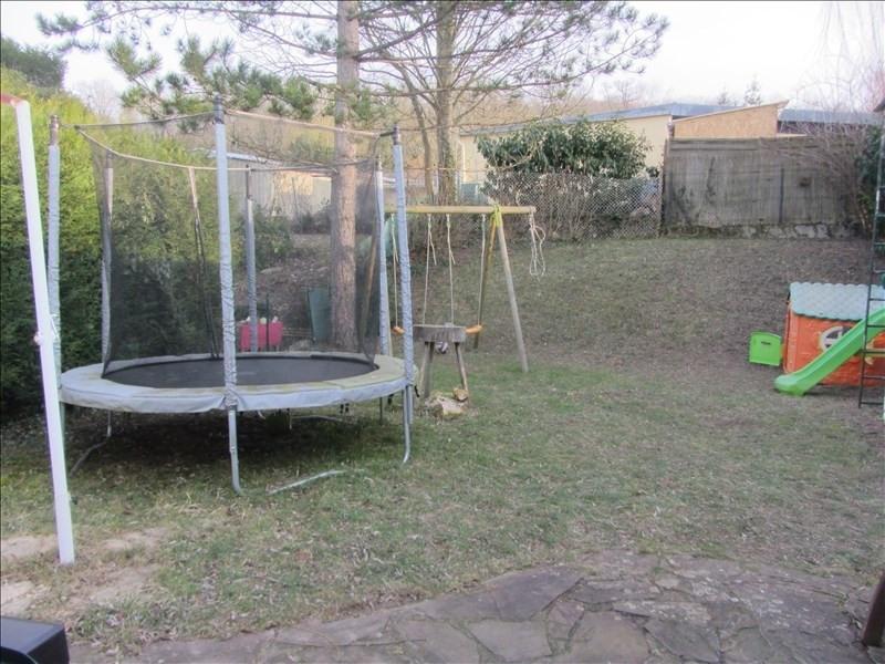 Vente maison / villa Menucourt 258500€ - Photo 5