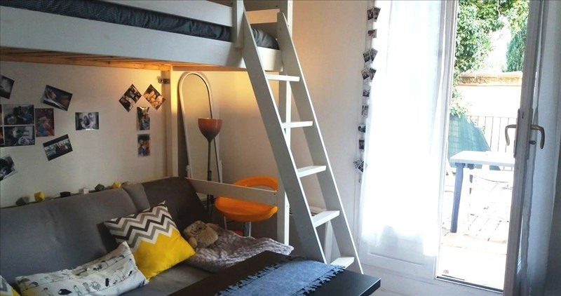Rental apartment Aix en provence 580€ CC - Picture 3