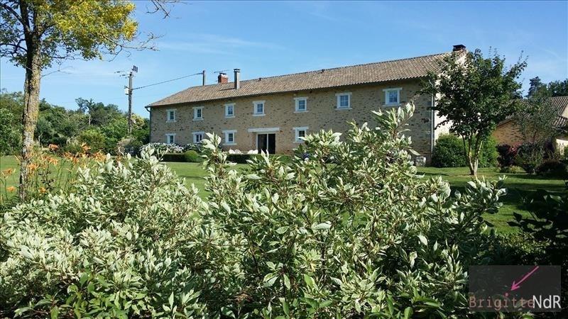 Vente de prestige maison / villa Limoges 675000€ - Photo 5