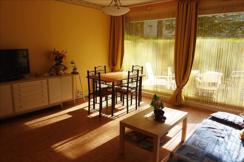 Vente appartement Orsay 189000€ - Photo 4