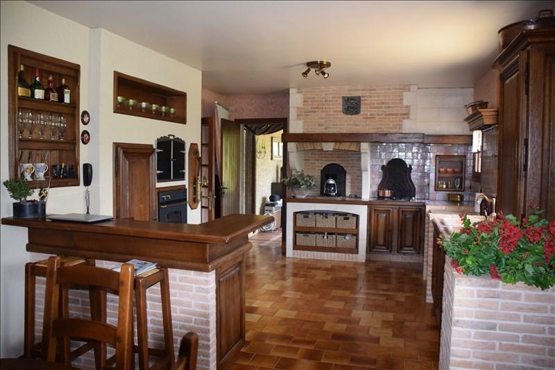 Immobile residenziali di prestigio casa Caen 592000€ - Fotografia 5