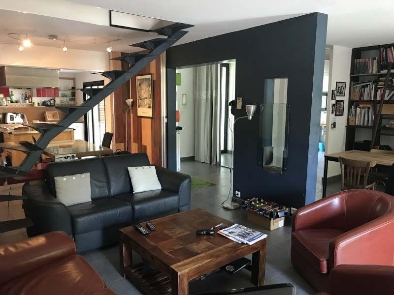 Sale house / villa La garde 525000€ - Picture 5
