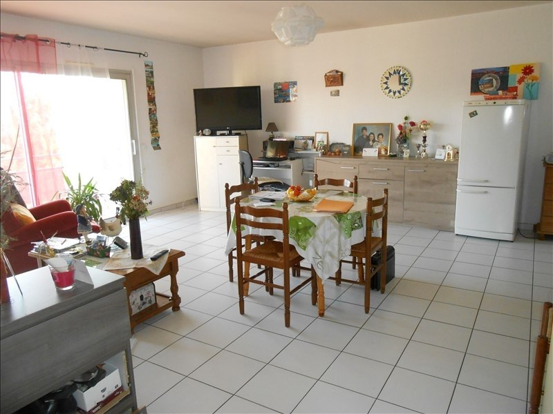 Vente appartement Niort 132 500€ - Photo 3