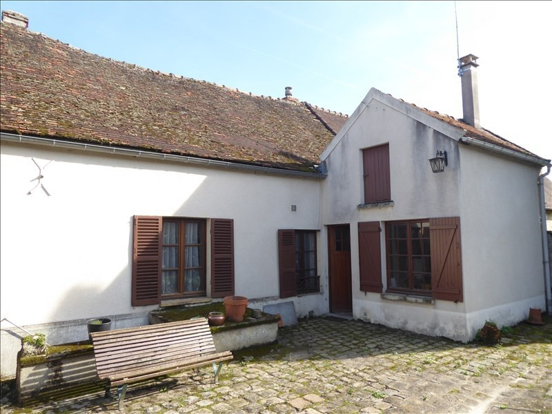 Sale house / villa Champcueil 265 000€ - Picture 3