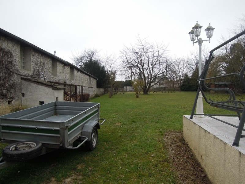 Sale site Crepy en valois 295000€ - Picture 3