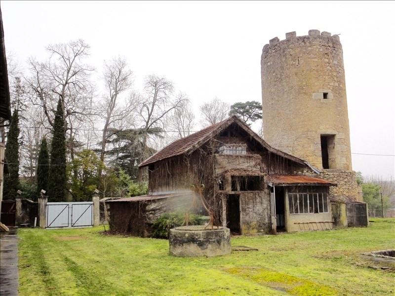 Sale house / villa Podensac 299330€ - Picture 2