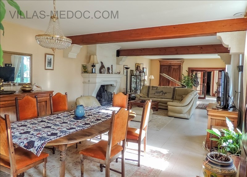 Sale house / villa Ordonnac 274000€ - Picture 4