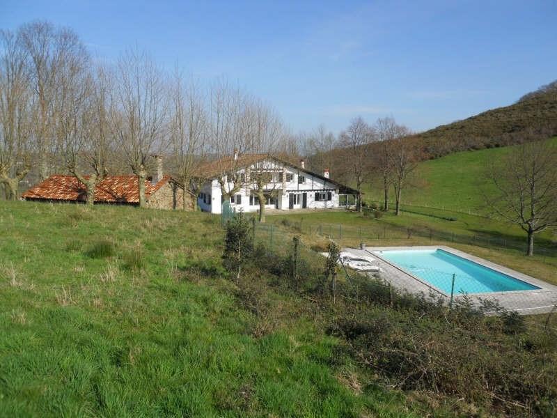 Vente de prestige maison / villa Saint pée sur nivelle 1890000€ - Photo 2