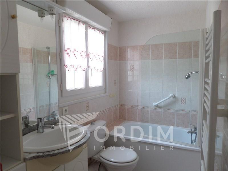 Vente maison / villa Boulleret 214000€ - Photo 10