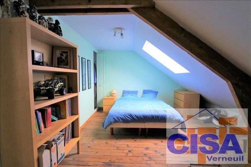 Sale house / villa Verneuil en halatte 273000€ - Picture 6