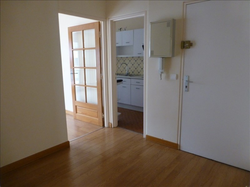 Vente appartement Villennes sur seine 315 000€ - Photo 1