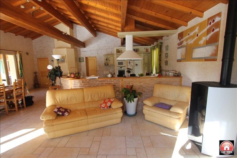 Sale house / villa Maurens 339000€ - Picture 5