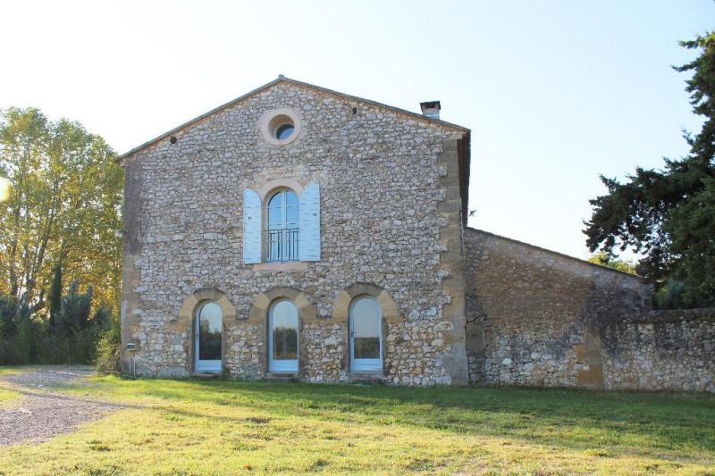 Location maison / villa Rognes 2250€ +CH - Photo 1
